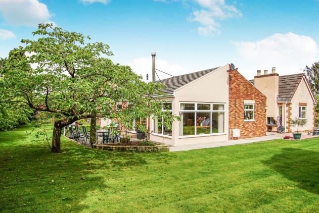 Thumbnail Bungalow for sale in Hollywood Lane, Easter Compton, Bristol, .