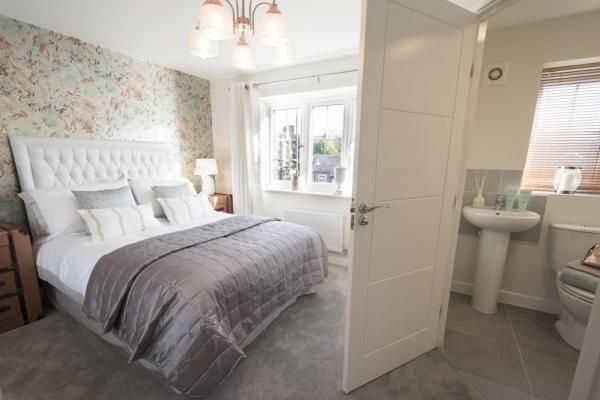 Thumbnail Semi-detached house for sale in The Spruce At Porthouse Rise, Bromyard, Hereford