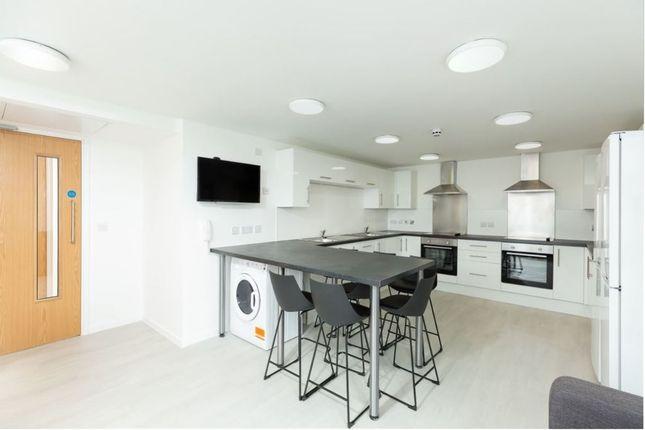 Studio to rent in Room 6, Wellsway, Bath BA2