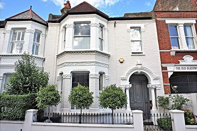 Thumbnail Semi-detached house for sale in Mysore Road, London
