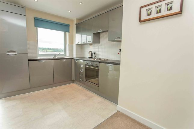 Thumbnail Flat for sale in Bramall Lane, Sheffield