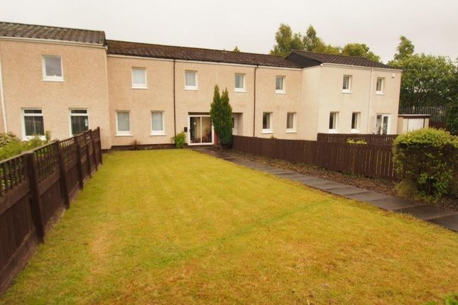 Thumbnail Terraced house to rent in Langa Street, Glasgow
