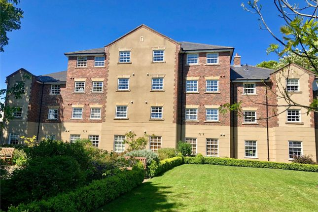 Thumbnail Flat for sale in Shotley Grove, Dipe Lane, East Boldon, Tyne And Wear