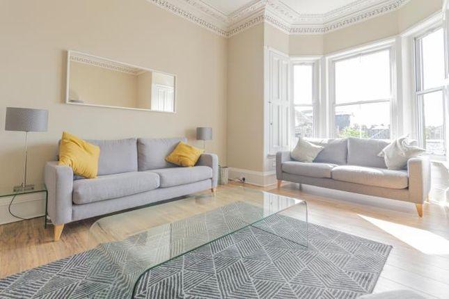 Thumbnail Flat to rent in Hope Park Terrace, Edinburgh