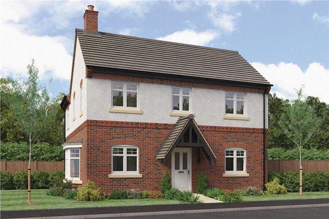 "Thumbnail Detached house for sale in ""Darley"" at Park Lane, Castle Donington, Derby"