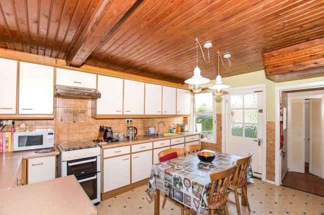 Kitchen of Heathfield Avenue, Dover, Kent CT16