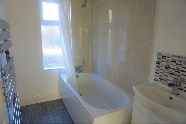 Bathroom of Hanley Road, Sneyd Green, Stoke-On-Trent ST1