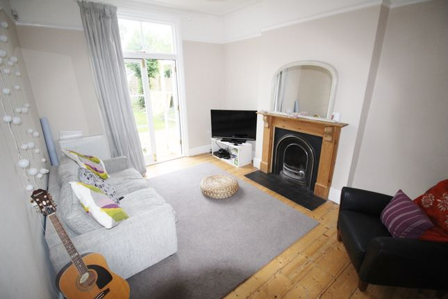 Thumbnail Terraced house to rent in Conington Road, London