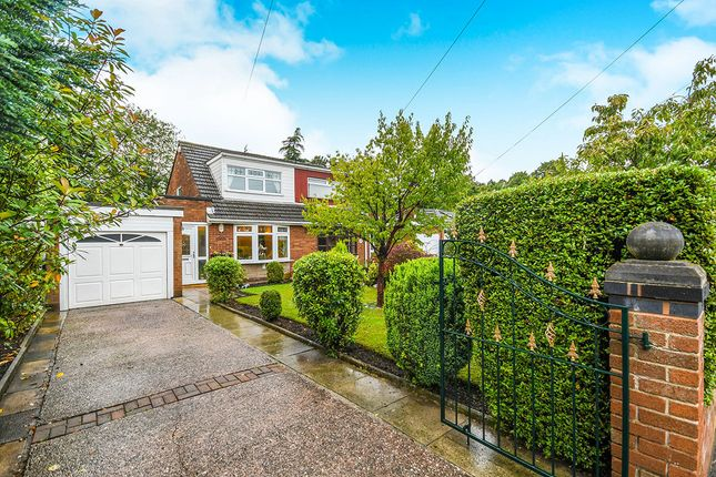 Thumbnail Bungalow for sale in Church Road, Roby, Liverpool