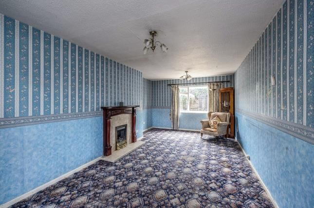 Lounge 1 of Buckingham Close, Bootle, Merseyside L30