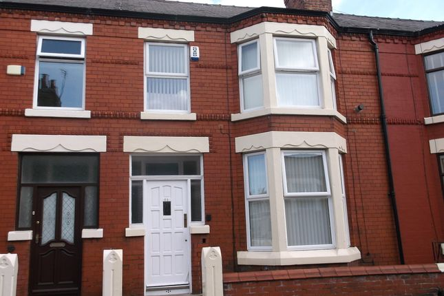 Thumbnail Terraced house to rent in Nelville Road, Aintree, Liverpool