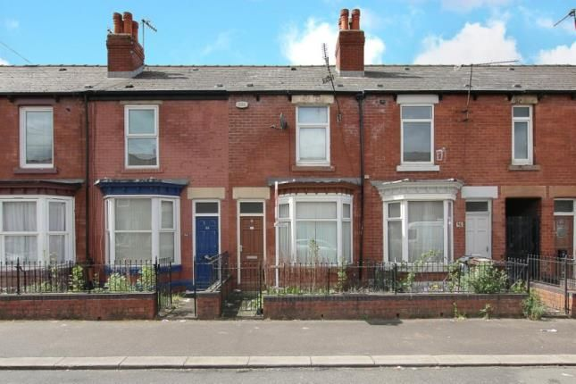Picture No.03 of Lifford Street, Sheffield, South Yorkshire S9