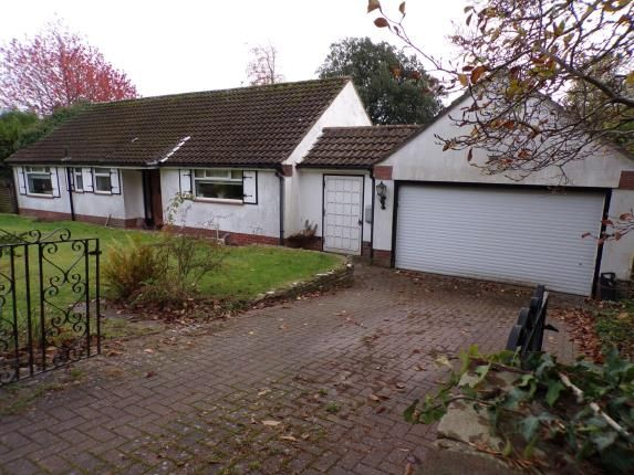 Thumbnail Bungalow for sale in Elcombes Close, Lyndhurst