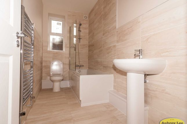 Thumbnail Flat to rent in Apartment 3, 7 Brockworth Gardens, Cheltenham Crescent, Salford