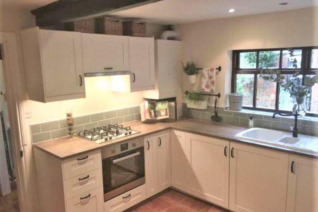 Kitchen of Church Street, Barrow Upon Soar, Loughborough LE12