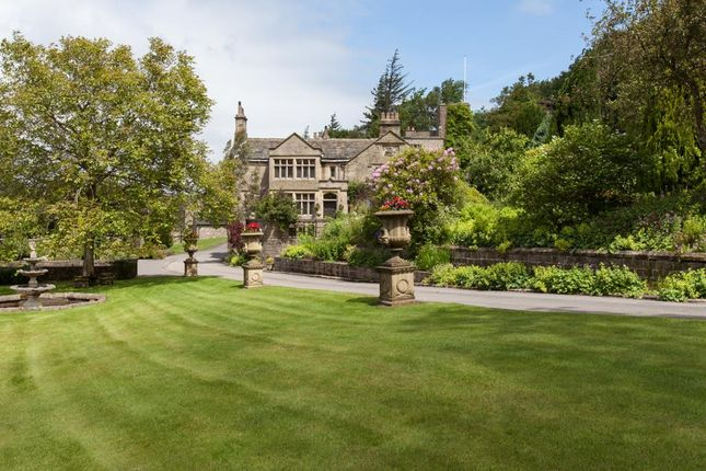 Thumbnail Detached house for sale in Sugworth Hall, Sugworth, Bradfield Dale, Sheffield