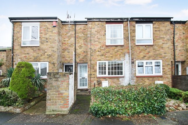 Thumbnail Terraced house for sale in Barden Close, Harefield