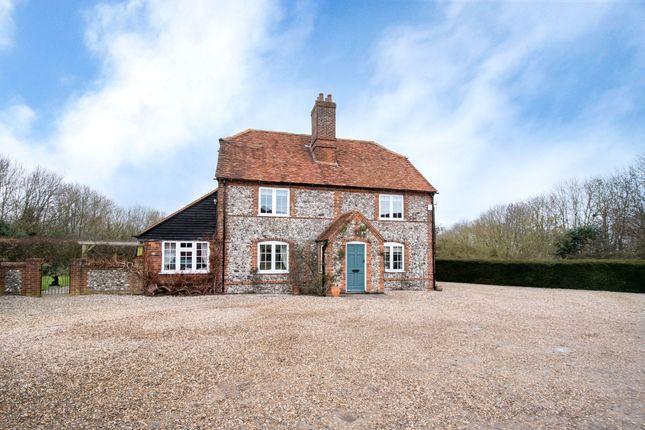 Thumbnail Cottage to rent in Fryers Farmhouse, Fryers Farm Lane, Lane End, High Wycombe