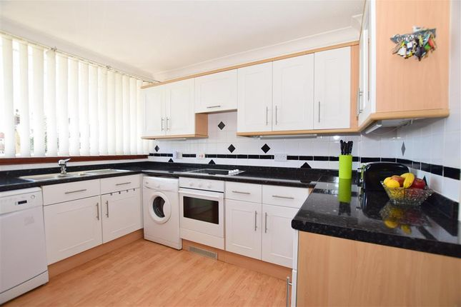 2 bed maisonette for sale in Stephen Close, Broadstairs, Kent