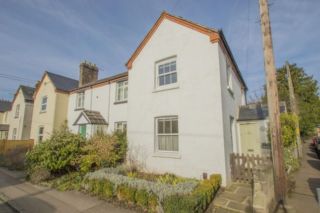2 bed end terrace house for sale in Egerton Road, Wallingford