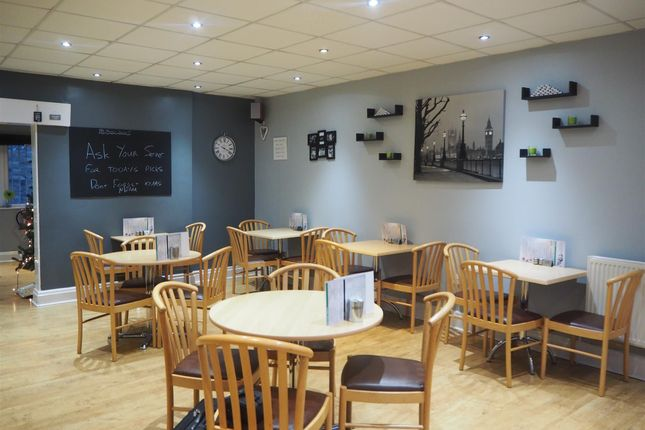 Photo 2 of Cafe & Sandwich Bars HX1, West Yorkshire