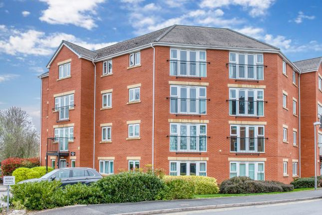 Thumbnail Flat to rent in Gloucester Close, Enfield, Redditch