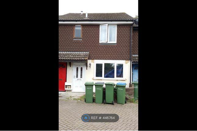 Thumbnail Flat to rent in Celandine Drive, London