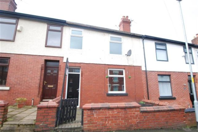 Thumbnail Terraced house to rent in Lindsay Street, Stalybridge