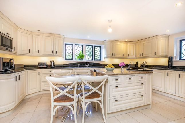 Thumbnail Detached house for sale in Rusper Road, Crawley