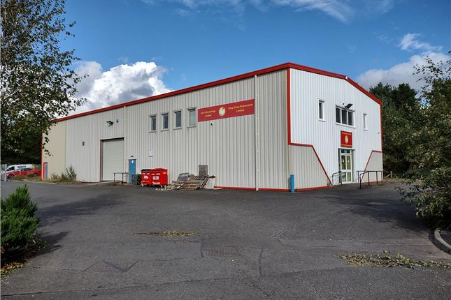 Thumbnail Light industrial to let in 28 Dryden Road, Bilston Glen Industrial Estate, Loanhead, Midlothian