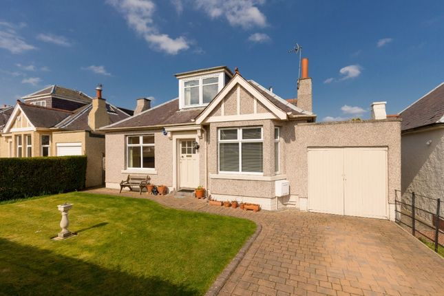 Thumbnail 3 bed detached house to rent in Redford Drive, Colinton, Edinburgh
