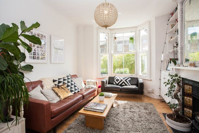 Thumbnail Terraced house for sale in Humber Road, London