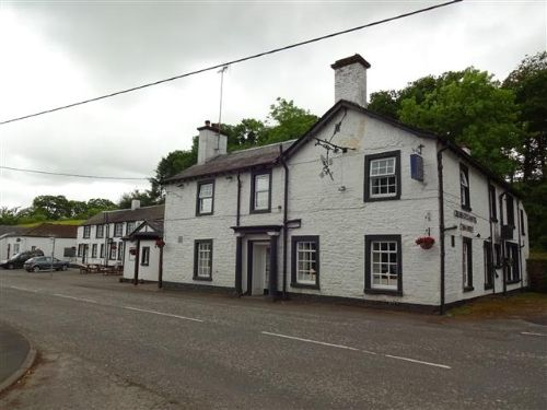 Thumbnail Hotel/guest house for sale in Canonbie, Dumfries & Galloway