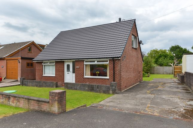 Thumbnail Detached house for sale in Thurstonfield, Carlisle