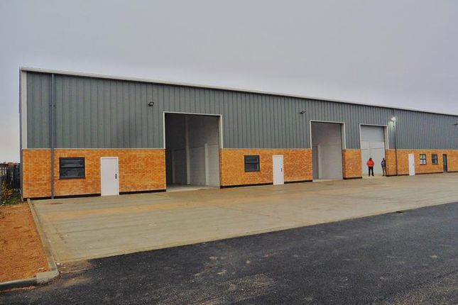 Thumbnail Light industrial to let in Unit 4, 5, & 6, 51 Algores Way, Wisbech