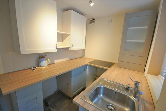Kitchen of Sandon Street, Darwen BB3
