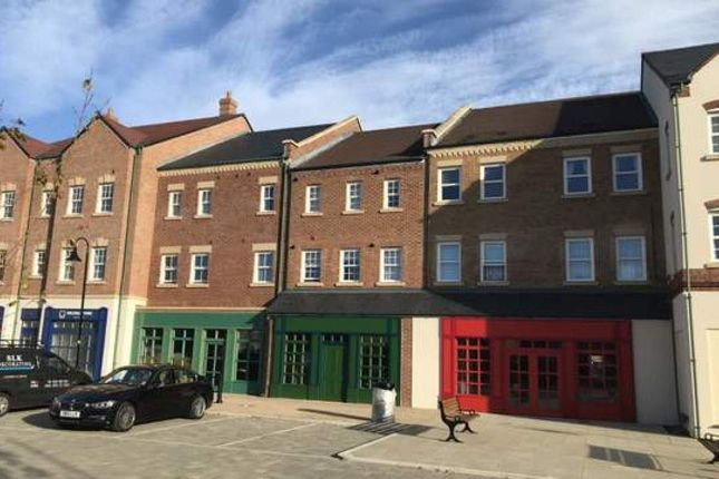 Thumbnail Retail premises to let in Various Retail Units Available, East Wichelstowe, Swindon