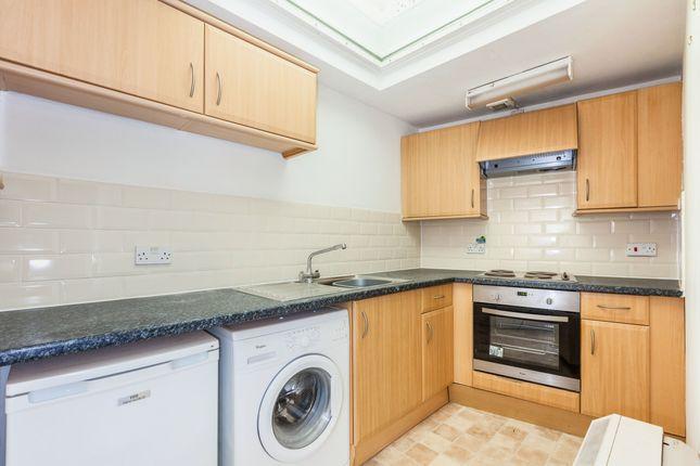 Thumbnail Maisonette to rent in Newbury Street, Whitchurch