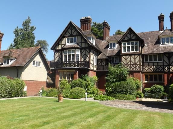 Thumbnail Flat for sale in Minstead, Lyndhurst, Hampshire