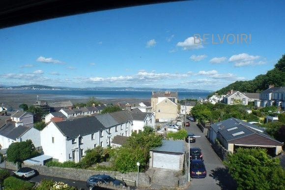 Thumbnail Detached house to rent in Overland Road, Mumbles