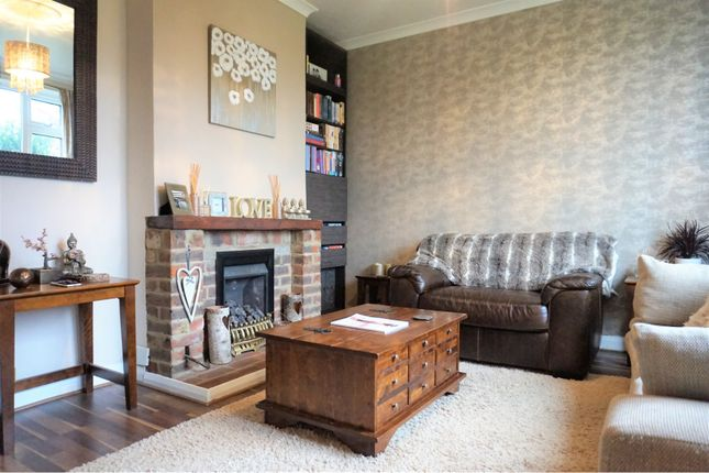 Lounge of Palewell Close, Orpington BR5