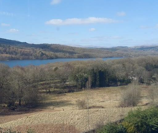 Thumbnail Land for sale in Birks Road, Windermere