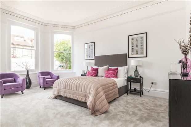 Thumbnail Flat for sale in Chesterfield Road, St. Andrews, Bristol