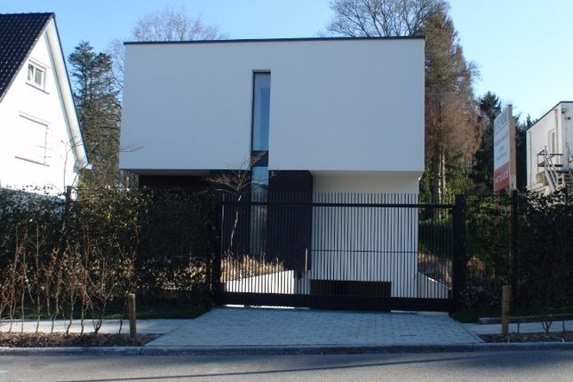 Villa for sale in Uccle, Belgium