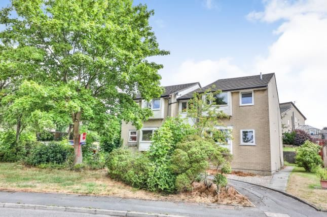 Thumbnail Maisonette for sale in Castlerigg Drive, Burnley, Lancashire, Burnley