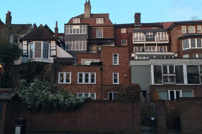 Office to let in First Floor, Milestone House, Millbrook, Guildford