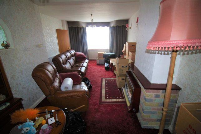 Lounge of Burnham Road, Coventry CV3