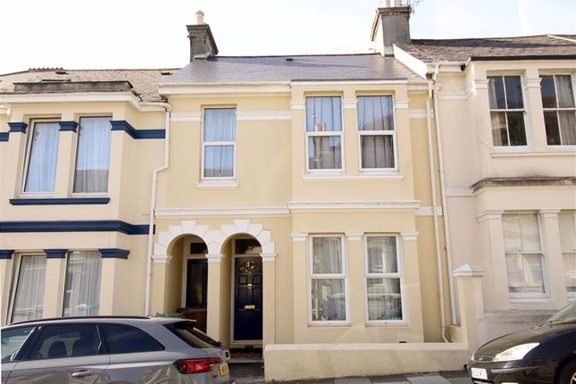 Oxford Avenue, Peverell, Plymouth PL3