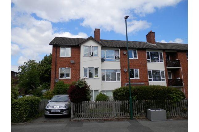 Haselour Road, Kingshurst, Birmingham B37