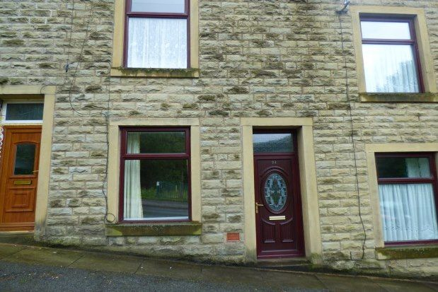 Thumbnail Property to rent in Gordon Street, Bacup
